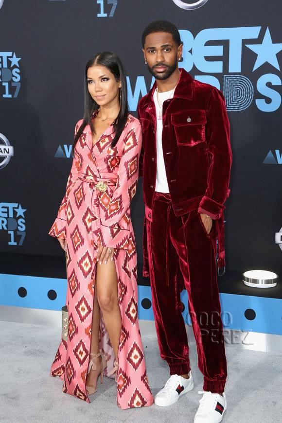 big-sean-jhene-aiko-bet-awards-red-carpet-2017__oPt