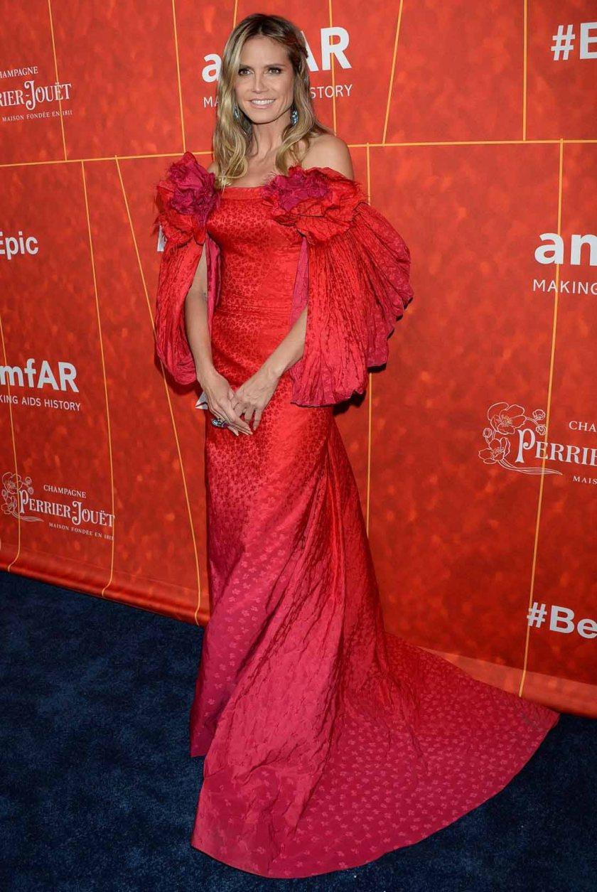 Heidi-Klum-Attends-AmfAR-Gala-2018-1